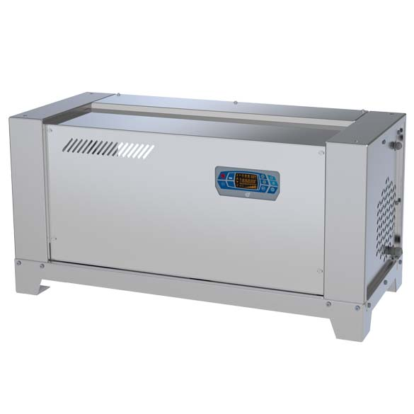 Misting, Cooling, Fogging, Humidification Systems | HILFOG